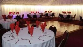 Sutton Vale Country Club - Function Room