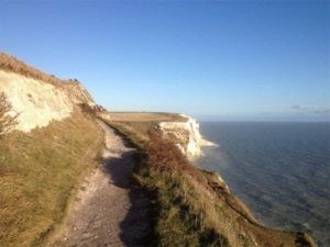 White Cliffs Country
