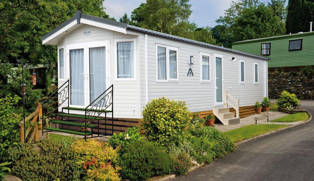 Caravan Homes and Static Caravans for sale in Kent