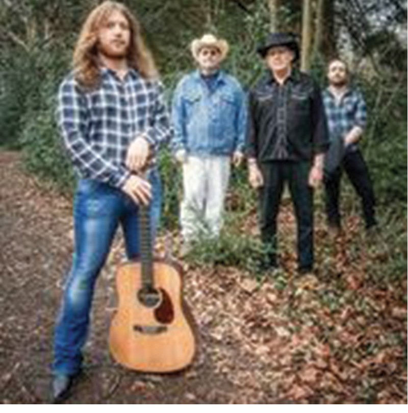 Creedence Clearwater Review @ The Astor - Sutton Vale
