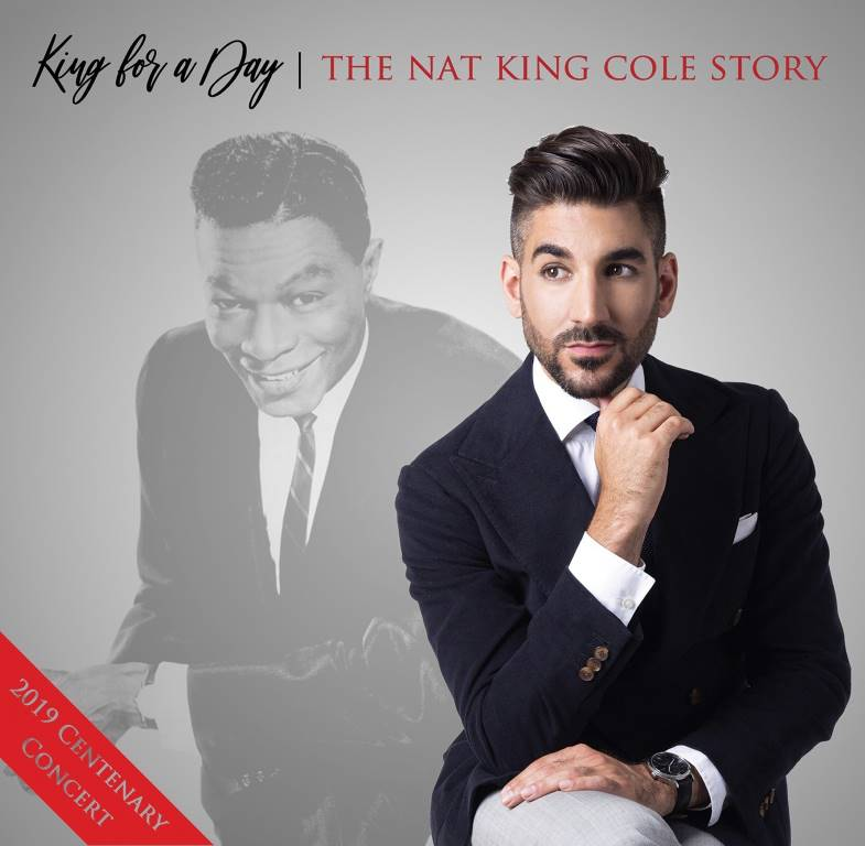 King for a Day The Nat King Cole Story at the Astor Theatre Medium